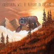 Обложка альбома Everything Will Be Alright in the End, Музыкальный Портал α