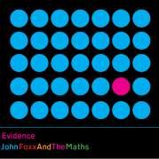 Обложка альбома Evidence, Музыкальный Портал α