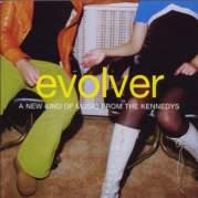 Evolver, Музыкальный Портал α