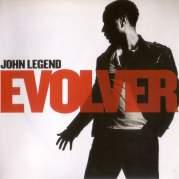 Обложка альбома Evolver, Музыкальный Портал α