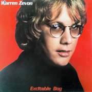 Обложка альбома Excitable Boy, Музыкальный Портал α