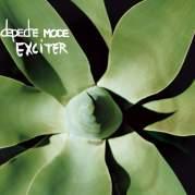 Обложка альбома Exciter, Музыкальный Портал α