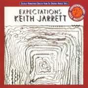 Обложка альбома Expectations, Музыкальный Портал α