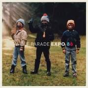 Обложка альбома Expo 86, Музыкальный Портал α