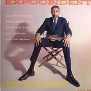 Обложка альбома Expoobident, Музыкальный Портал α