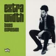 Extra Width, Музыкальный Портал α