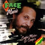 Обложка альбома Face the Music, Музыкальный Портал α