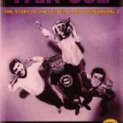 Обложка альбома Fair Use: The Story of the Letter U & the Numeral 2, Музыкальный Портал α