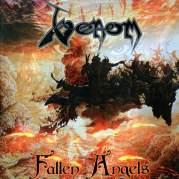 Fallen Angels, Музыкальный Портал α
