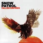 Обложка альбома Fallen Empires, Музыкальный Портал α