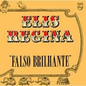 Обложка альбома Falso brilhante, Музыкальный Портал α