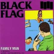 Обложка альбома Family Man, Музыкальный Портал α