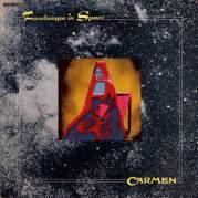 Обложка альбома Fandangos in Space, Музыкальный Портал α