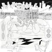 Обложка альбома Fang, Музыкальный Портал α