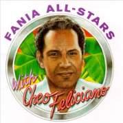 Обложка альбома Fania All Stars, Музыкальный Портал α