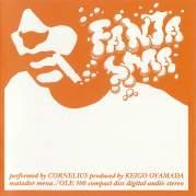 Обложка альбома Fantasma, Музыкальный Портал α