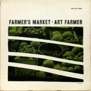 Обложка альбома Farmer's Market, Музыкальный Портал α