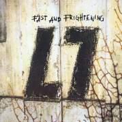 Обложка альбома Fast and Frightening, Музыкальный Портал α