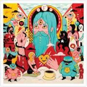 Обложка альбома Fear Fun, Музыкальный Портал α