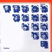 Обложка альбома Fearless, Музыкальный Портал α