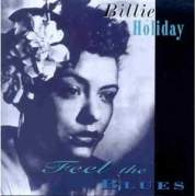 Обложка альбома Feel The Blues, Музыкальный Портал α