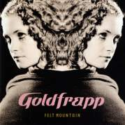 Felt Mountain, Музыкальный Портал α