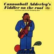 Обложка альбома Fiddler on the Roof, Музыкальный Портал α