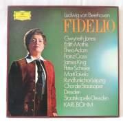 Fidelio, Музыкальный Портал α