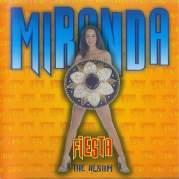 Обложка альбома Fiesta (The Album), Музыкальный Портал α