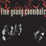 Fine Young Cannibals, Музыкальный Портал α