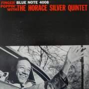 Finger Poppin' With the Horace Silver Quintet, Музыкальный Портал α