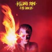 Обложка альбома Fire Dances, Музыкальный Портал α