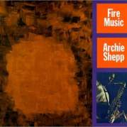 Обложка альбома Fire Music, Музыкальный Портал α