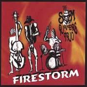 Обложка альбома Firestorm, Музыкальный Портал α