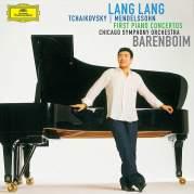 First Piano Concertos, Музыкальный Портал α