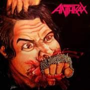 Обложка альбома Fistful of Metal, Музыкальный Портал α