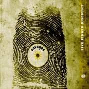 Обложка альбома Five Finger Discount, Музыкальный Портал α