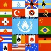 Flags & Emblems, Музыкальный Портал α