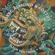 Обложка альбома Flesh Volcano / Slut, Музыкальный Портал α