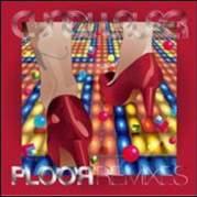 Обложка альбома Floor Remixes, Музыкальный Портал α