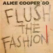 Flush the Fashion, Музыкальный Портал α
