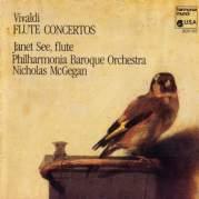 Flute Concertos, Музыкальный Портал α