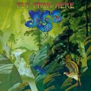 Обложка альбома Fly From Here, Музыкальный Портал α