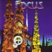 Обложка альбома Focus X, Музыкальный Портал α