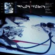 Обложка альбома Foley Room, Музыкальный Портал α