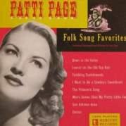 Обложка альбома Folk Song Favorites, Музыкальный Портал α