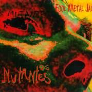 Обложка альбома Fool Metal Jack, Музыкальный Портал α