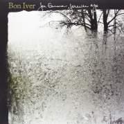 Обложка альбома For Emma, Forever Ago, Музыкальный Портал α