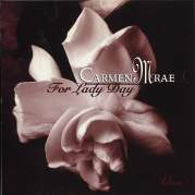 Обложка альбома For Lady Day, Volume 1, Музыкальный Портал α