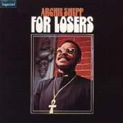 Обложка альбома For Losers, Музыкальный Портал α
